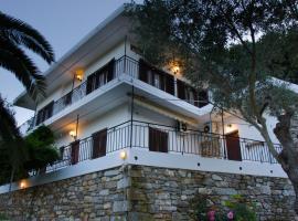 Villa Mitsa, 콜리오스