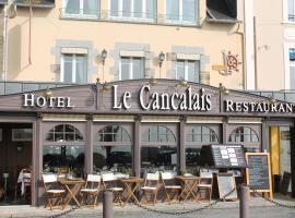Le Cancalais, Cancale
