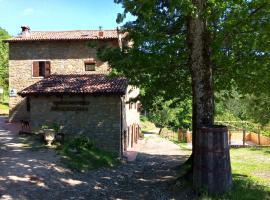 Azienda agrituristica fattoria cà di monti, San Benedetto Val di Sambro