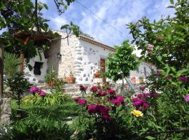 Quinta do Tempo Turismo Rural, Monchique