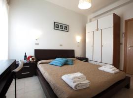 Hotel Graziana, Ричионе