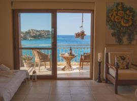 Apartment Villa Omega, Agia Pelagia