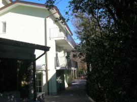 Residence Villa Susy, ドゥイーノ