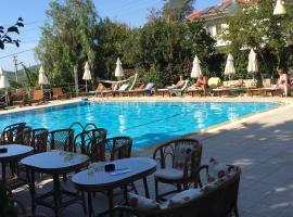 Hotel Era, Ovacik