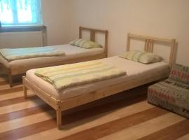 Hostel 66, Szeged