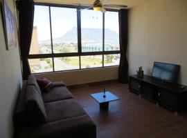 Lagoon Views Selfcatering Apartment, Kaapstad