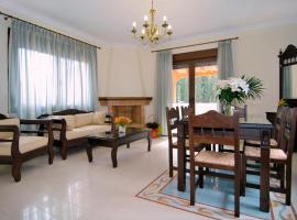 Kerveli Luxury Villa, Kerveli