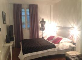 Best Studio of Montorgueil District, Paris