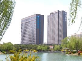 Wyndam Xuzhou East, Xuzhou