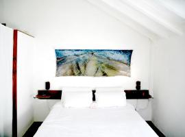 Hotel Emblemático Casa Casilda, Tacoronte
