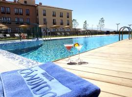 Hotel Cándido, Segovia