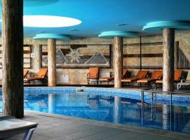 Zara Hotel, Bansko