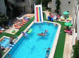 Mar Soleil Apartments