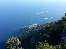Agriturismo Mare e Monti, Agerola