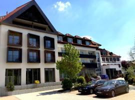 Hotel Zur Schönen Aussicht, Marktheidenfeld