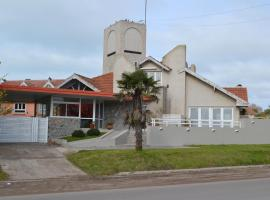 Amarras Resort, Santa Clara del Mar