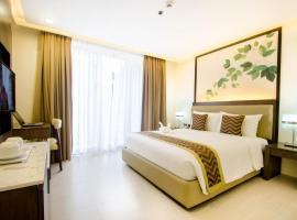 Boracay Haven Suites, Boracay