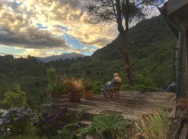 Barraco Lodge, Las Gualas