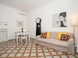 Stay All In - Testaccio one bedroom, Rome