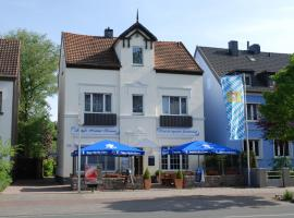 Hotel Stangl's Hammer Brunnen, Hamm