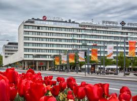 Original Sokos Hotel Vaakuna Vaasa, Vaasa