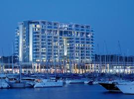 The Ritz-Carlton, Herzliya