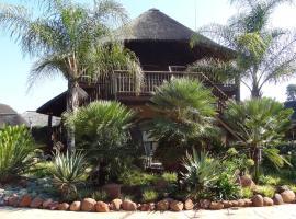 Lodge Of Dreams, Mokopane