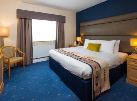 Best Western West Grange Hotel, Thatcham
