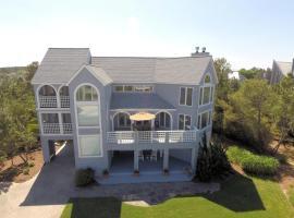 Ocean 57 Home