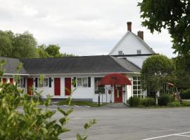 La Paysanne Motel & Hotel, Sherbrooke