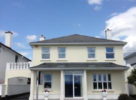 Lawndale House B&B, Galway