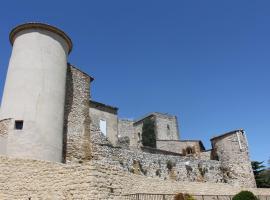 Château de Vedène