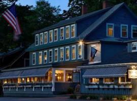 Wildcat Inn and Tavern
