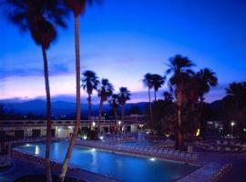 Desert Hot Springs Spa Hotel, Desert Hot Springs