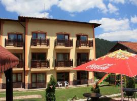 Hotel Krusharskata Kashta, Govedartsi