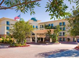 Hampton Inn San Diego/Del Mar, Del Mar
