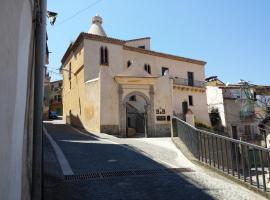 Palazzo Madeo - Residenza d'Epoca, Crosia
