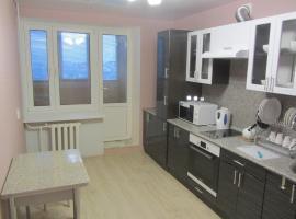 Apartment Vladivostokskaya 12, Oefa