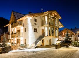 Apartments Villa Gardena - Gardenahotels, Selva di Val Gardena