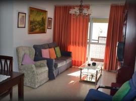 Apartment in Puerto de Santa María 101894, El Puerto de Santa María