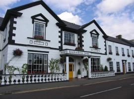 Londonderry Arms Hotel, Carnlough