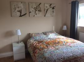 Lakeside Apartments Pittlands Fishery, Brenchley