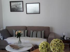Skólavörðustígur Apartments