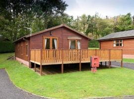 Bracken Lodge, Lanlivery
