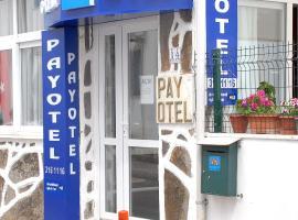 Pay Otel, Bodrum City
