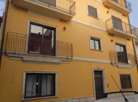 Appartamento Giumamasa, Calatabiano