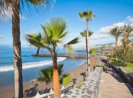 Apartamentos Parque Cattleya, Playa de las Américas