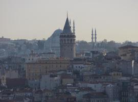 Arart Hotel, Istanbul