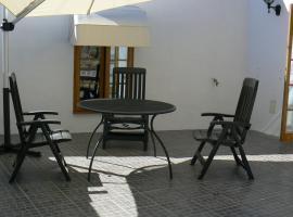 Casa Jomage