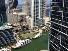 Executive Suites by Weichert at Icon Brickell, Miami